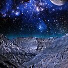 Lost Planet by SlickVic