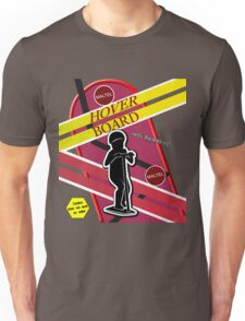 Hoverboard! Unisex T-Shirt