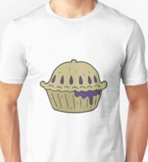 cartoon pie T-Shirt