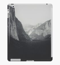 Yosemite Valley VI iPad Case/Skin