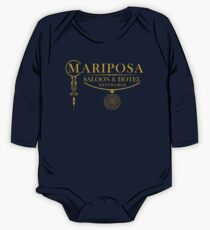 Mariposa Saloon and Hotel Kids Clothes
