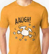 snoopy fall Unisex T-Shirt