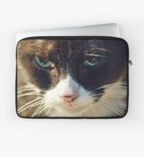 Steady Gaze Laptop Sleeve