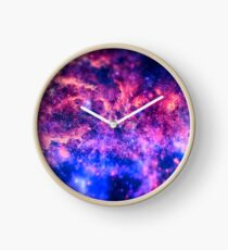 The center of the Universe (The Galactic Center Region ) Clock