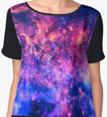 The center of the Universe (The Galactic Center Region ) Chiffon Top