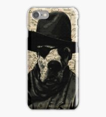WEST DOG iPhone Case/Skin