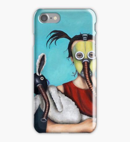 Playtime 2050 iPhone Case/Skin