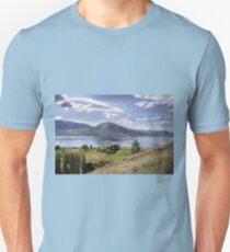 Okanagan Lake Unisex T-Shirt