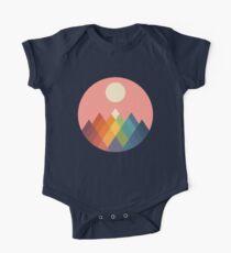 Rainbow Peak Kids Clothes