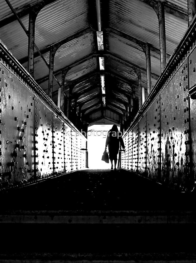 Passenger. by Richard Hamilton-Veal