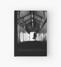 Passenger. Hardcover Journal