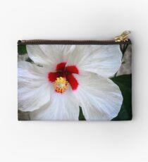 A specie of Hibiscus Rosa-senensis Linn. Studio Pouch