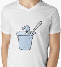 cartoon yogurt T-Shirt