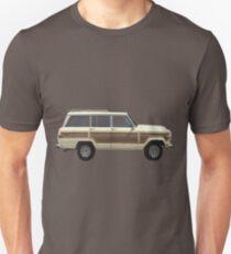 Jeep Wagoneer Unisex T-Shirt
