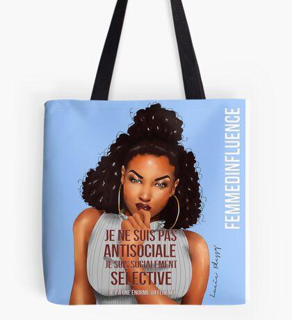 RespectBAG Tote bag
