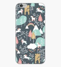 Unicorn Love iPhone Case