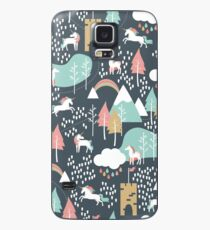 Unicorn Love Case/Skin for Samsung Galaxy