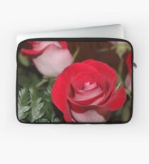 Roses for my Love Laptop Sleeve