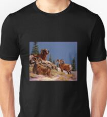"""We Three Kings"" Unisex T-Shirt"