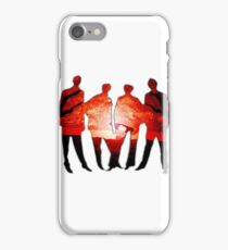 Ashtray Heart (Reprise) iPhone Case/Skin