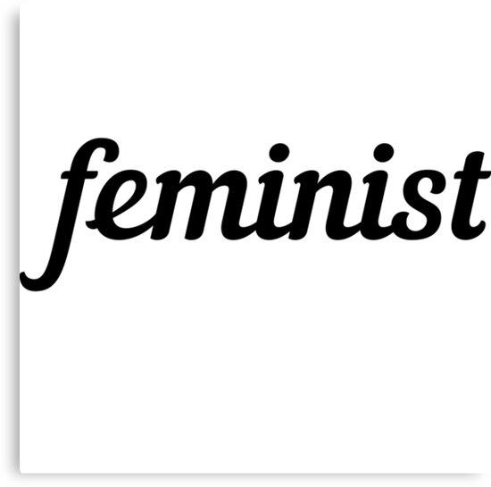 Feminist by artack