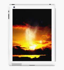Spirit in the Sky iPad Case/Skin