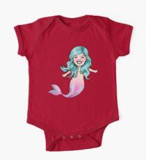 Gracie Mermaid Kids Clothes