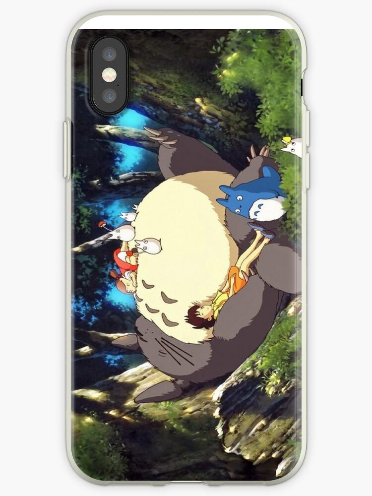 Sleeping Totoro by Totorooo