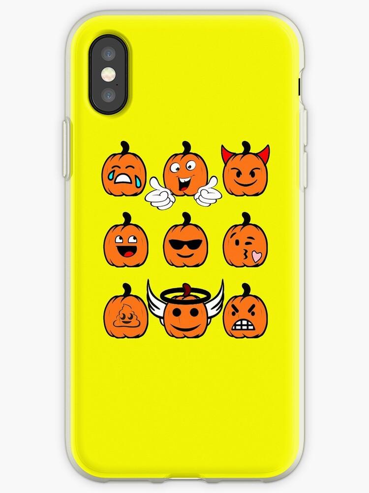 9959756f Cute Funny Thanksgiving Pumpkin Halloween Emojis T Shirt Holiday Poop Smiley  Face