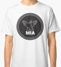 M.I.A. AIM MERCH - BIRD SONG Classic T-Shirt