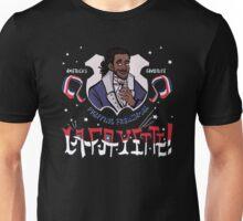 Favorite Fightin' Frenchman Unisex T-Shirt