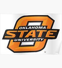 Oklahoma State University  Poster