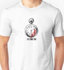 The Walking Dead - Glenn  T-Shirt
