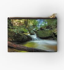 Serenity in the Mountains Studio Pouch