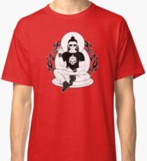 Metal Büddha - Full body Classic T-Shirt