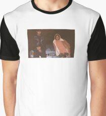 Skepta x Asap Rocky Graphic T-Shirt