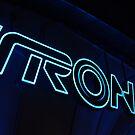 Neo-Tron by lottiem94