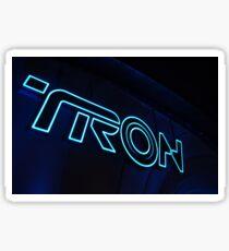Neo-Tron Sticker