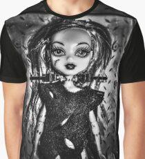 FrankieStein Graphic T-Shirt