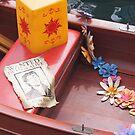 The Lantern Boat by lottiem94