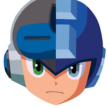 Mega Man-Mighty No. 9 by Free2rocknroll