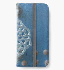 Intimité iPhone Wallet/Case/Skin