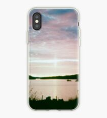 Beautiful Setting 1 iPhone Case