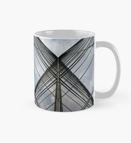 Glass Lines 2 Mug