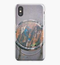 Artist Studio iPhone Case/Skin
