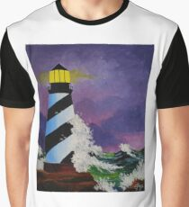 The Beacon Graphic T-Shirt