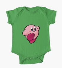 Kirby Kids Clothes