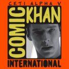 COMIC KHAN  by KaterinaSH
