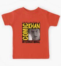 COMIC KHAN  Kids Clothes