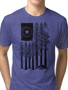 Redwoods Tri-blend T-Shirt